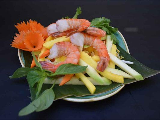 Vietnamesische Küche- gesundes Essen in München