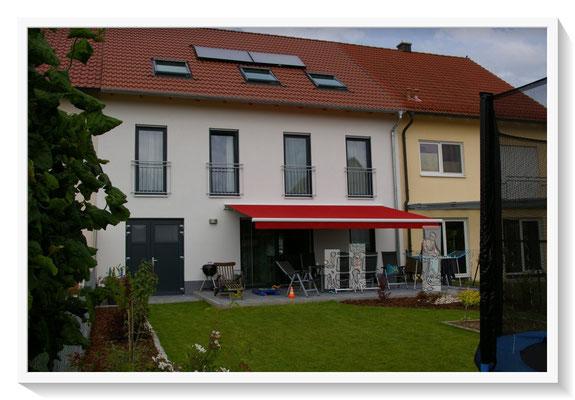 Bauplanung_Bauantrag_Ausführungsplanung_Baiersdorf-Einzug
