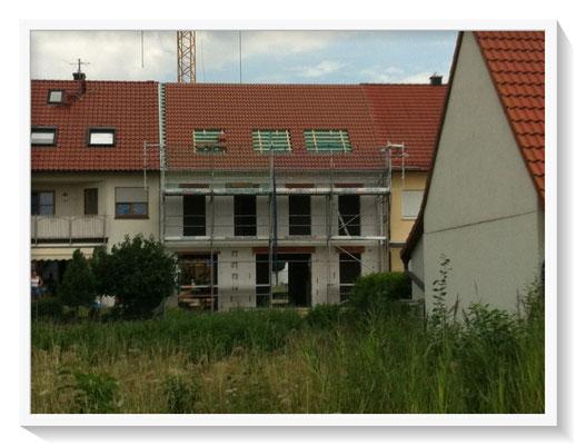 Bauplanung_Bauantrag_Ausführungsplanung_Baiersdorf-Gerüst