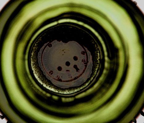 La camarde est au fond de la bouteille