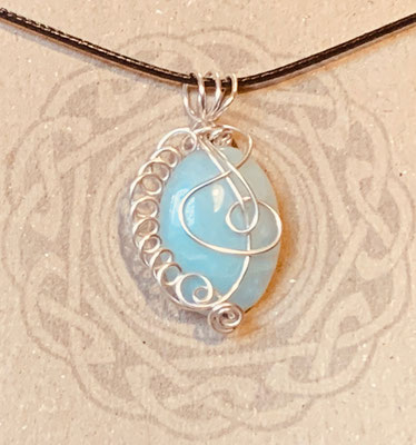 Pendant Gallery 3 Photo 2: Amazonite $30