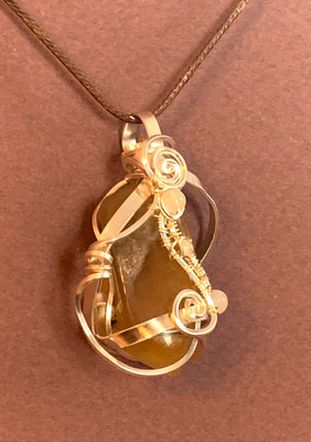 Pendant Gallery 1 Photo 5: Moonstone $45
