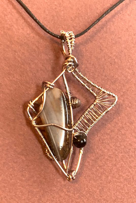 Sold Pendant Gallery 1 photo 15: Agate $45