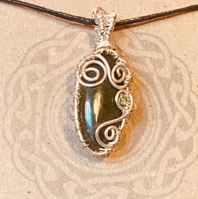 Pendant Gallery 2 Photo 20: Jade $50