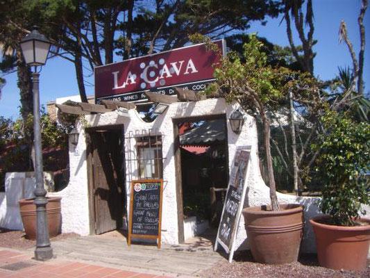 La Cava, restaurante para despedidas Mojacar, 1