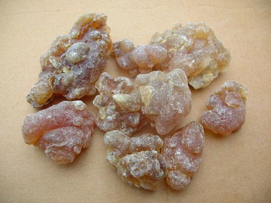 """Boswellia sacra OMAN - """"Hojari brown"""" (braun)"""