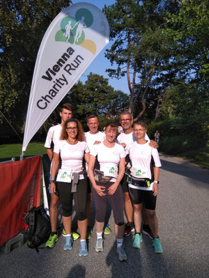 Vienna Charity Run