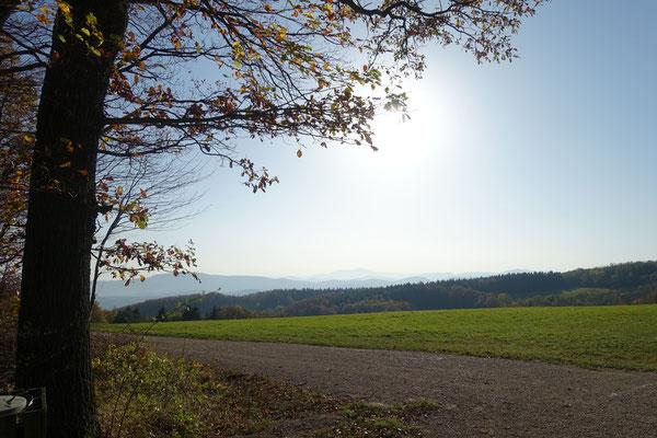 Ramaseck - Sulzer Höhe - Höllenstein