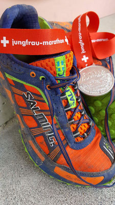 Jungfrau Marathon (CH)