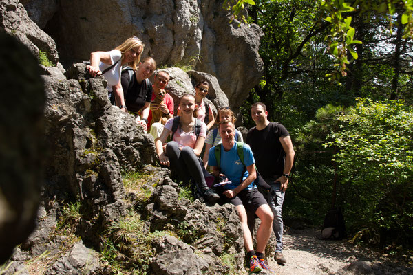Naturpark Föhrenberge