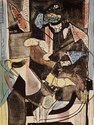 Épreuve d'artiste_3 (Parijs 1938), kleurets 30x24 cm