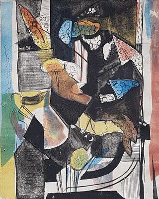 Épreuve d'artiste_4 (Parijs 1938), kleurets 30x24 cm