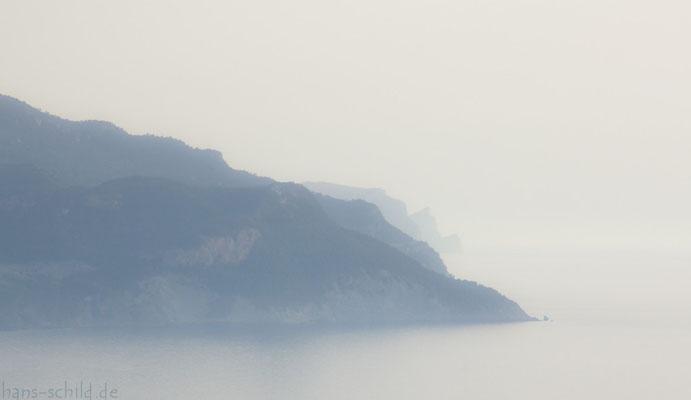 Nordwestküste von Mallorca