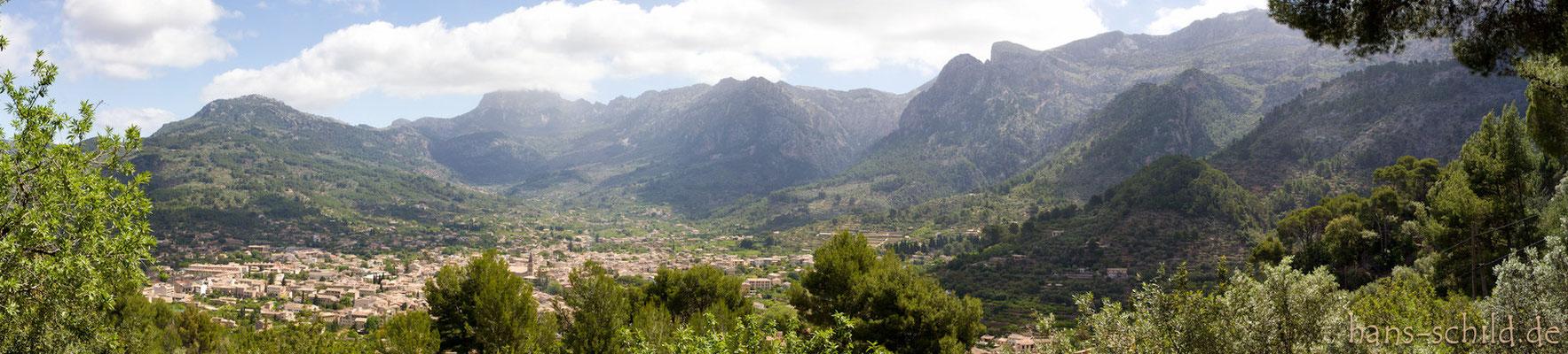 Soller, Mallorca