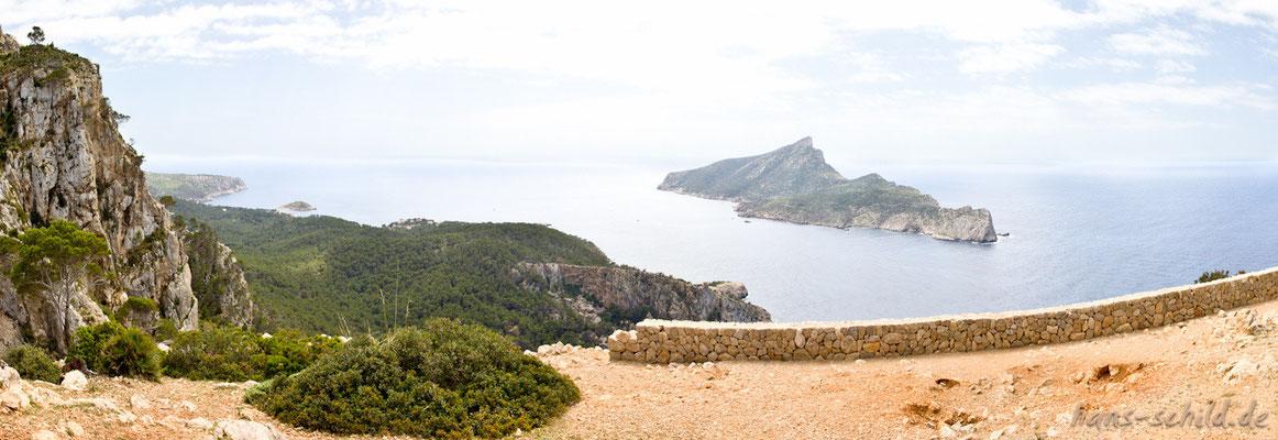 Sa Dragonera, Mallorca