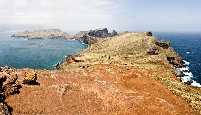 Lourenco, Madeira Ostküste