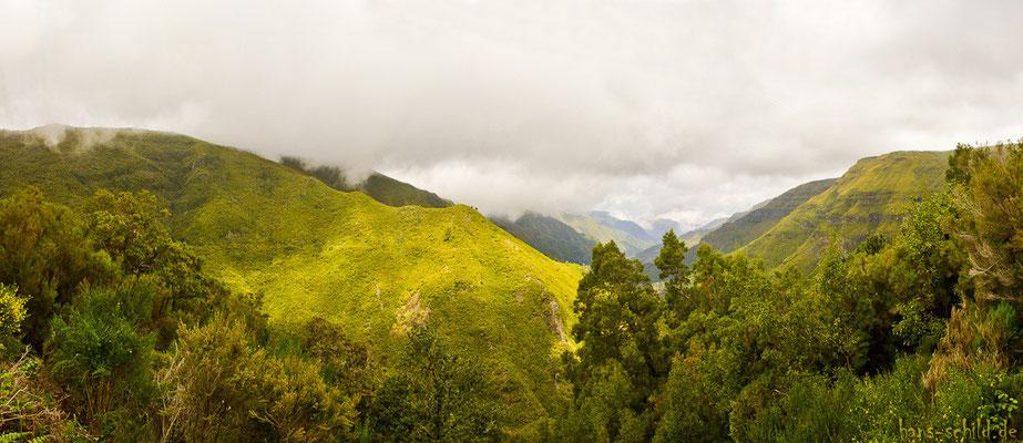 Madeira Hochland