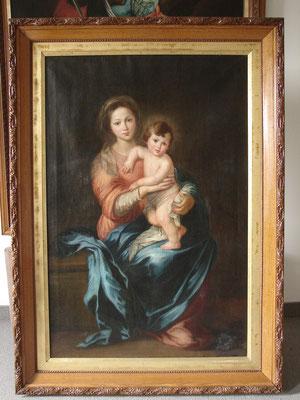 Musée des Soeurs de Miséricorde : Prise de vue originale à la lumière du jour