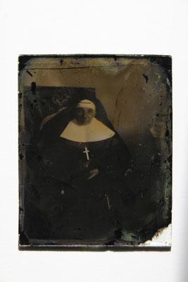 Soeurs de Miséricorde. Rosalie Cadron-Jetté - Version originale