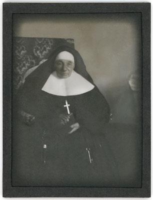 Soeur de Miséricorde. Rosalie Cadron-Jetté - Version restaurée