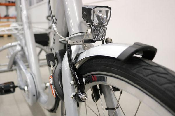Van Raam MAXI e-motion Dreirad