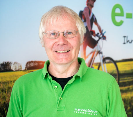 kostenlose Dreirad Probefahrten und kompetente Elektrodreirad Beratung vom Experten in Hamburg