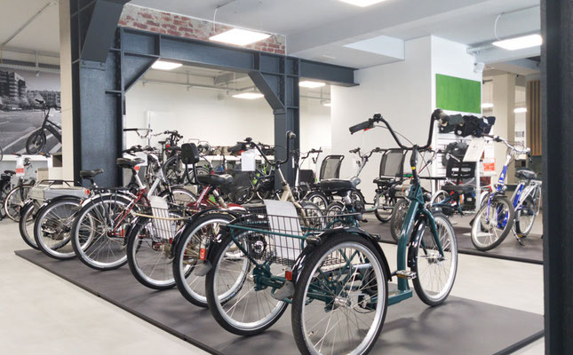 Dreirad für Erwachsene kaufen in Bochum
