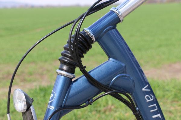 Easy Rider 2 Verkabelung von Van Raam