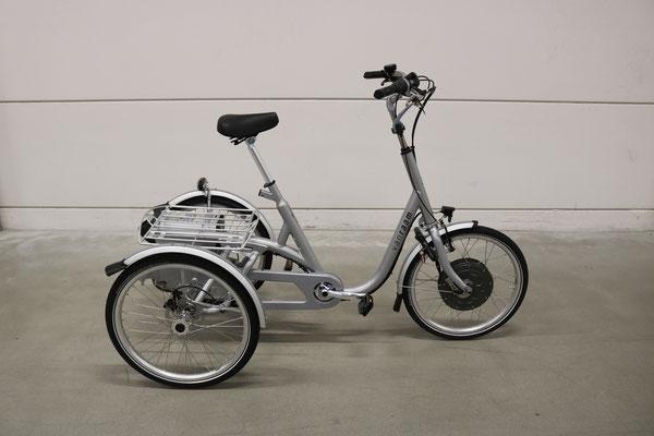 MAXI e-motion Dreirad von Van Raam