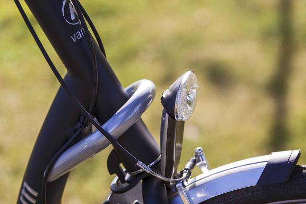 MAXI Comfort Dreirad von Van Raam