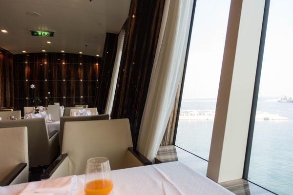 Gourmet-Restaurant Rossini