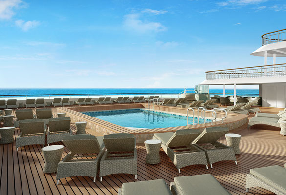 Norwegian Spirit -Spice H2O (Rendering) ©Norwegian Cruise Line