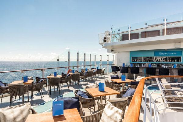 Überschau Bar | © TUI Cruises