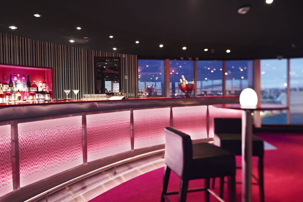 AIDAcara Anytime Bar | © AIDA Cruises
