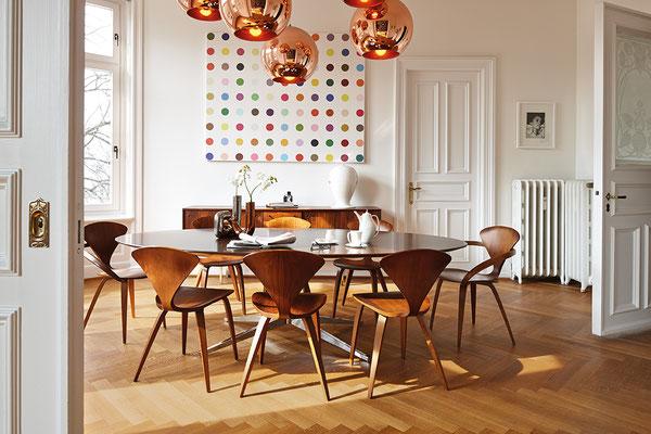 Classic Eiche Select ©BOEN Parkett