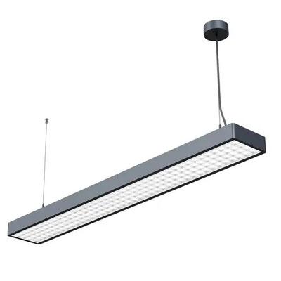 Arcchio Susi LED-Office-Pendellampe, DALI, schwarz (lampenwelt.ch)