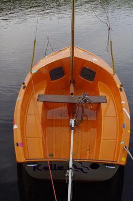 Jolle Segelboot Kajütboot Vorsegel Grosssegel Schnuppersegeln Segelgrundschein Kentern einsteigen umsteigen