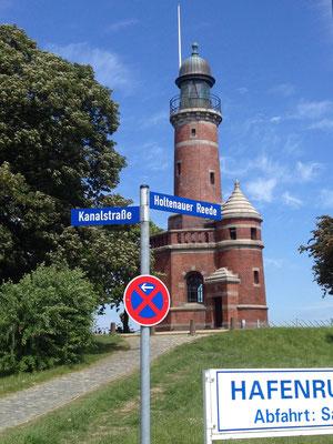 Kiel, Kanalstraße