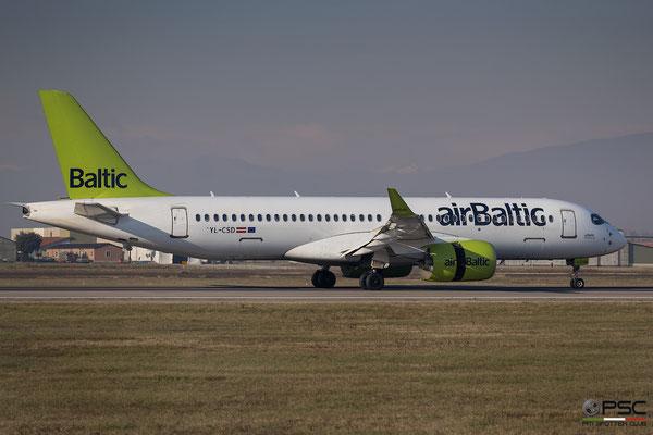YL-CSD CS300 55006 airBaltic