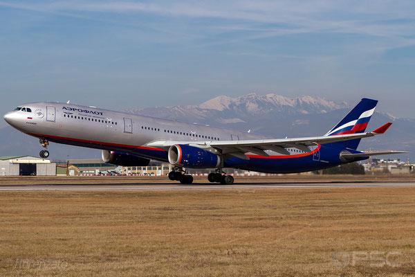 VQ-BPK A330-343E 1345 Aeroflot