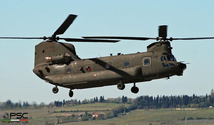 MM81779 E.I.702 ICH-47F M7802 11° Gruppo Sqd