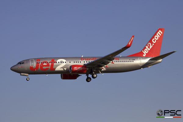 G-JZBH B737-800 63163/6765 Jet2