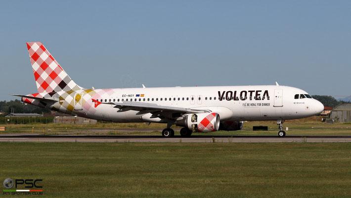 EC-NOY  A320-214  2633  Volotea Air