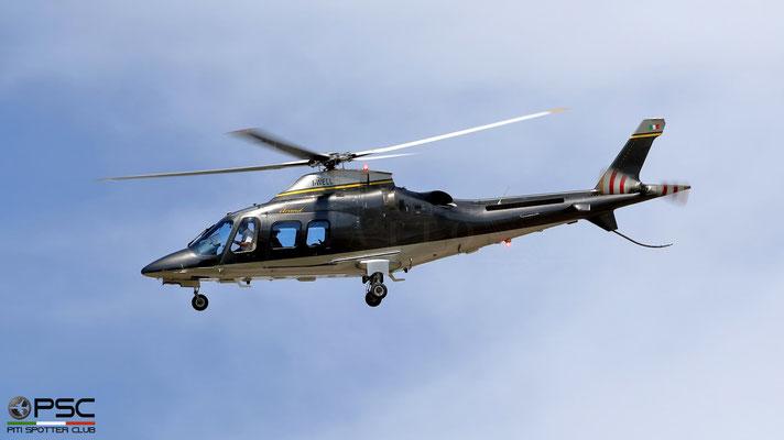 ‑WELL AgustaWestland Grand 22115 I