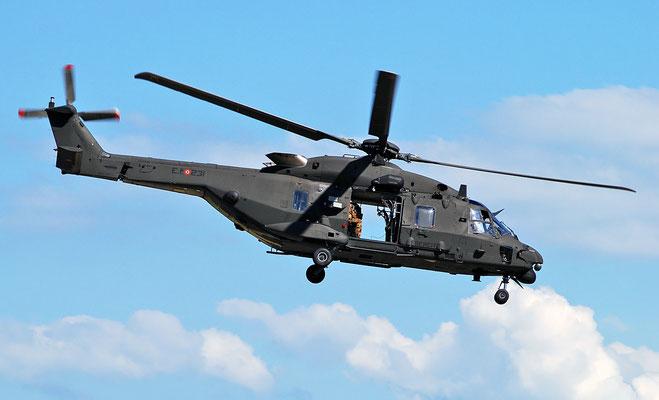 MM81548 E.I.231 UH-90A ..../ITAR32 26° Gruppo Sqd
