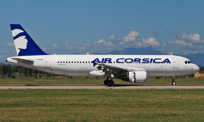 F-HZPG A320-216 5906 Air Corsica