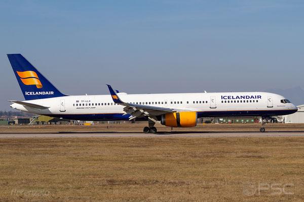 TF-LLX B757-256 29311/940 Icelandair