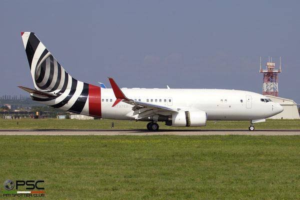 N737ER B737-7CJ (BBJ1) 30754/516 Boettie Air Inc.