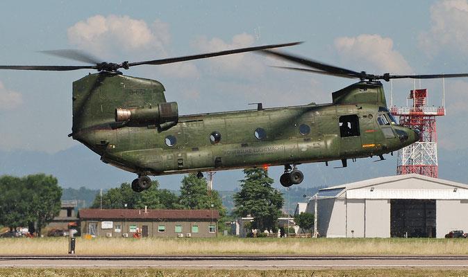 D-661  CH-47D M3661/ML001 298sq