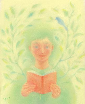 読書の喜び